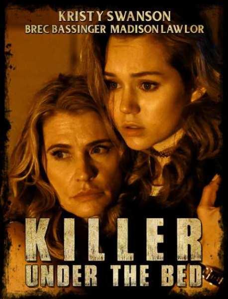 Un asesino debajo de la cama