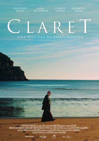 "Pósters de la película ""Claret"""