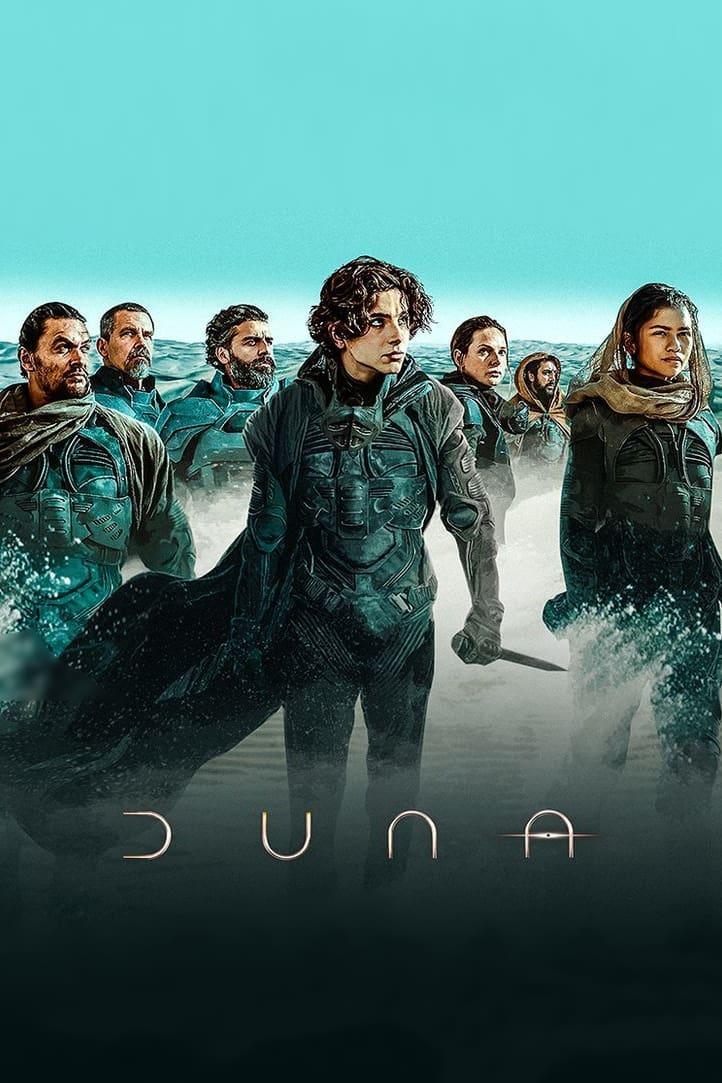 "Pósters de la película ""Dune"""