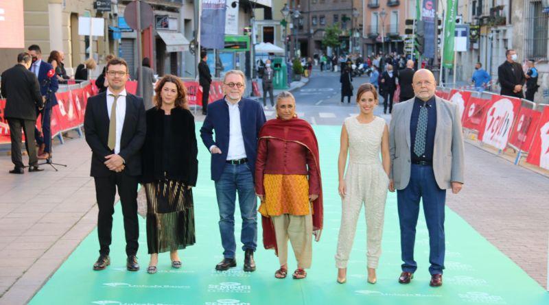 66 SEMINCI. La película Libertad, ópera prima de Clara Roquet, abre ocho días de proyecciones