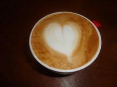 Double Espresso Coffee