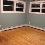 Empty craft room || noexcusescrapbooking.com