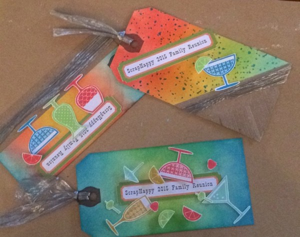 margarita tags