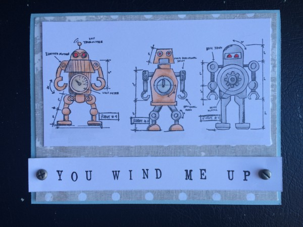 you wind me up || noexcusescrapbooking.com