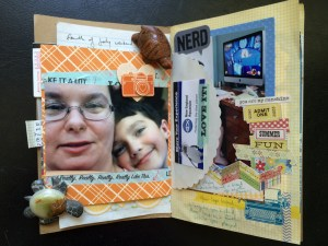 page 5 daybook || noexcusescrapbooking.com