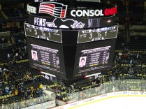 Great to see the Pens win this one.