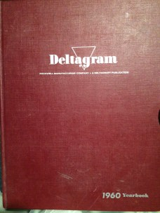 DeltaGram annual collection
