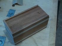 Inlay Box