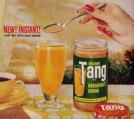 Tang Ad