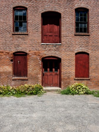 Mill Door