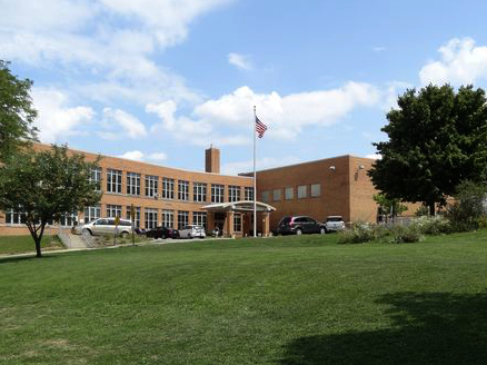 I attended 5th, 6th, 7th, 8th and 9th grade here.