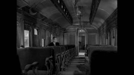 """There's always a few episodes of the Twilight Zone that involve trains. I can remember two, but """"A Stop at Whilloghby"""" is my favorite."""