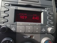 It was this hot yesterday