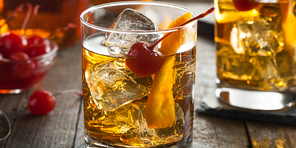 Old Aztec  Old Fashioned  Cocktail   No Fail Recipes Old Aztec  Old Fashioned  Cocktail
