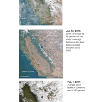 How the Oroville Dam is just the beginning of California's flood fears – East Bay Times