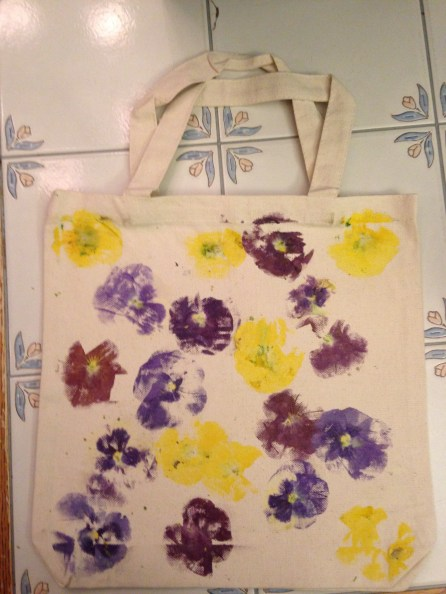Pansy Bag NoFarmNeeded