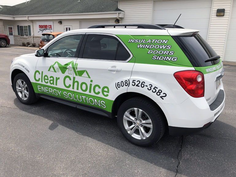 Clear Choice Energy Solutions