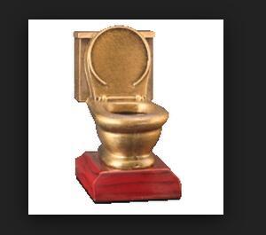 PM GORN Inaugural Leadershit Trophy