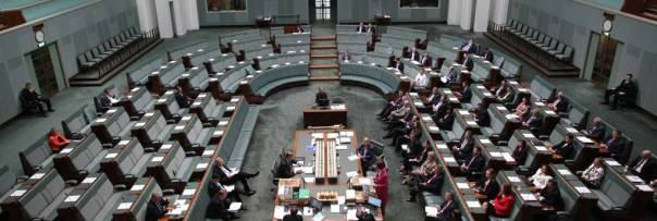 NDIS Bill Introduction 29/11/2012