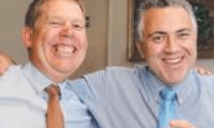 Red-tie day: @stephaniedale22 reports belatedly on the shadow treasurer's visit to Forde