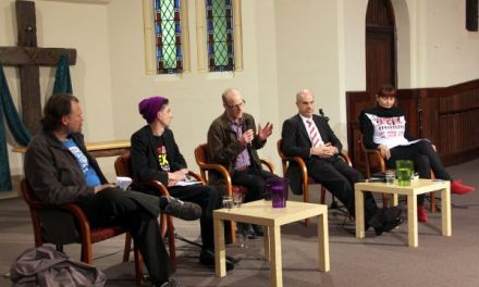 Wills Forum ends with call for compassion and decency to be reclaimed in politics reports @takvera