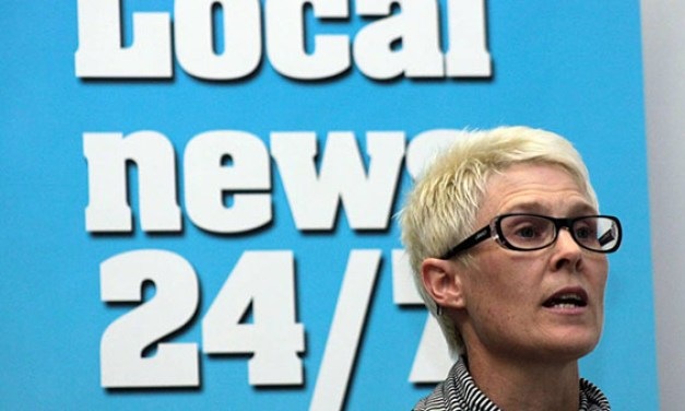 Pie in the sky in Redland City: @burgewords reports Bowman's first candidates forum