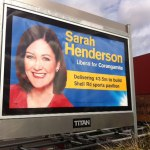 Sarah Henderson, Corangamite's incoming Liberal MP? @PrimMich interview