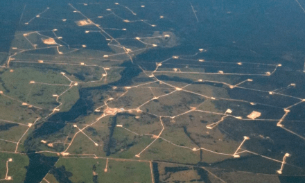 #CSG pilot project winds up: @stephaniedale22 reports