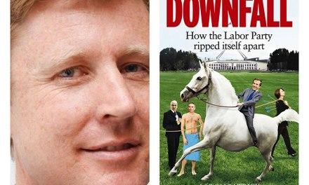 Labor's downfall: @mattyhoran review of @apatrickafr book