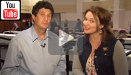 Brisbane Times journalists, Tony Moore and Amy Remeikis with their take on Qld budget 2014.