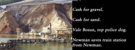The insidious culture of 'cash for', the #qldpol weekly.