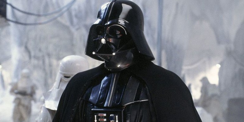 Team Murdoch includes Darth Vader (Photo: Wikimedia Commons)