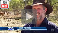 ABC 730 Qld: 'Lying Bastards': With 79pc of Queensland drought declared graziers are angry at government red tape.