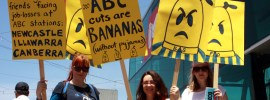 save our abc