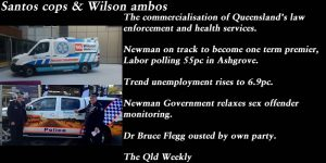 Santos cops and Wilson ambos.