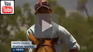 ABC News Qld: Woorabinda Pastoral Company takes reins to combat Qld's youth unemployment.