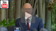 Queensland Premier Newman announces January 31 election