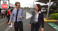 ABC News Qld: On the campaign trail with Annstacia Palaszczuk