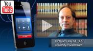 4BC: Professor Graeme Orr condemns election betting.