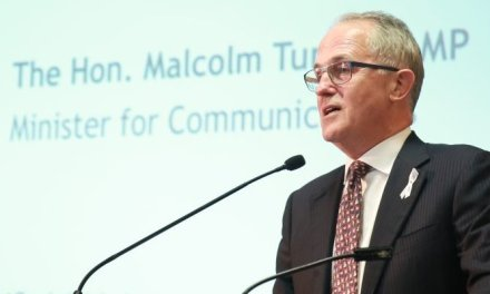 Malcolm Turnbull squashes ETS #climate action for #libspill chance as #Auspol Prime Minister by @Takvera