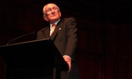 John #MalcolmFraser AC 22nd Prime Minister of #auspol: @Jansant tribute