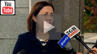 ABC News: State leaders respond to Colin Barnett's request for more GST.