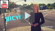 """Katherine Feeney reported: Brisbane Council rolls out more """"Left Turn On Red"""" intersections."""