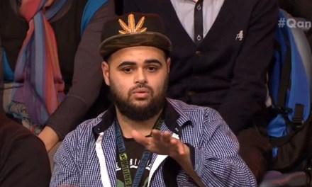 Scare tactics and @TonyAbbottMHR's war on #qanda over @ZakyMallah's truth bomb: @jansant comments