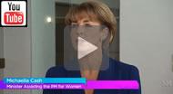 ABC The Drum: Michaelia Cash says quotas aren't the way to affect true cultural change.