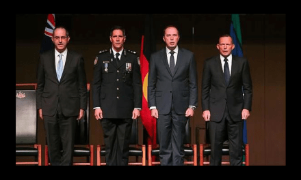 People power cancels #borderforce visa checks and creeping fascism in #Auspol: @takvera reports