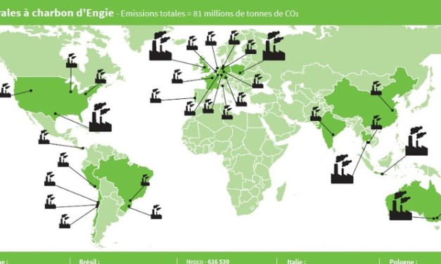 #Hazelwood owner #Engie stops new #coal investment reports @takvera