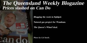 Prices slashed - The Queensland Weekly