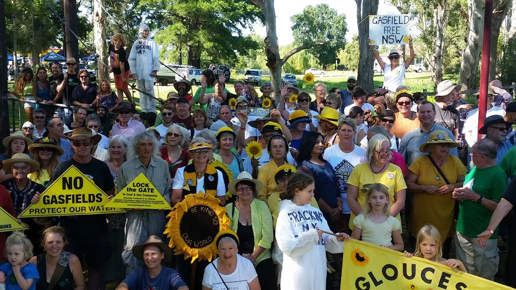 Relief comes to Gloucester, NSW, as AGL pulls its CSG plans