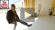 ABC News: Barnaby Joyce boneheads Lucy Barbour piece-to-camera.